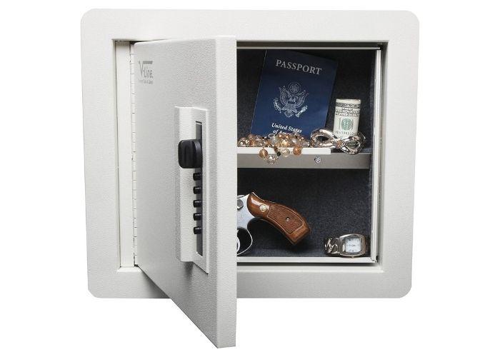 V-Line Quick Vault Locking Storage