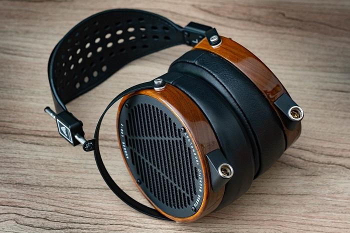 Audeze LCD-2 Closed Back Over Ear Headphones