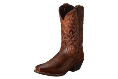 Made in USA Laredo Breakout Western Boot