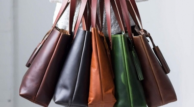 Lifetime Leather Tote Bag for Women