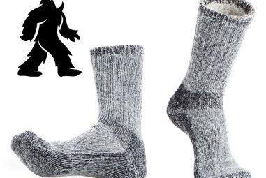 Wildside Alpaca Socks for Hiking